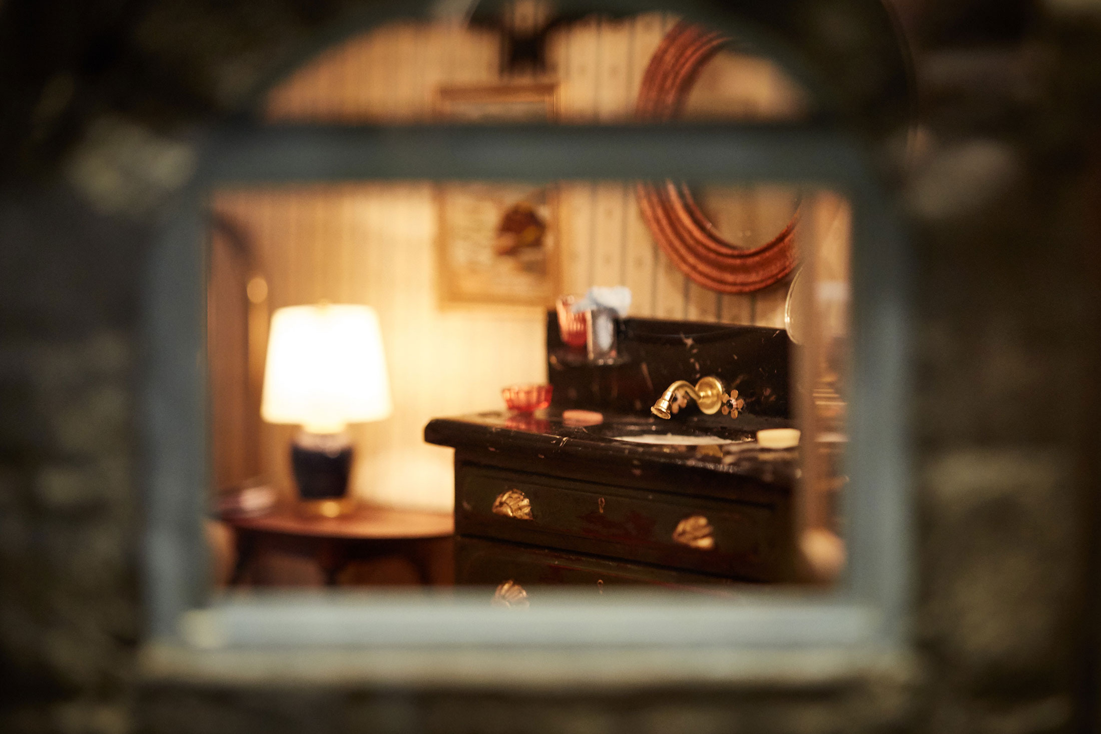 Astolat Dollhouse Castle 6 8m One Million Pound Blog