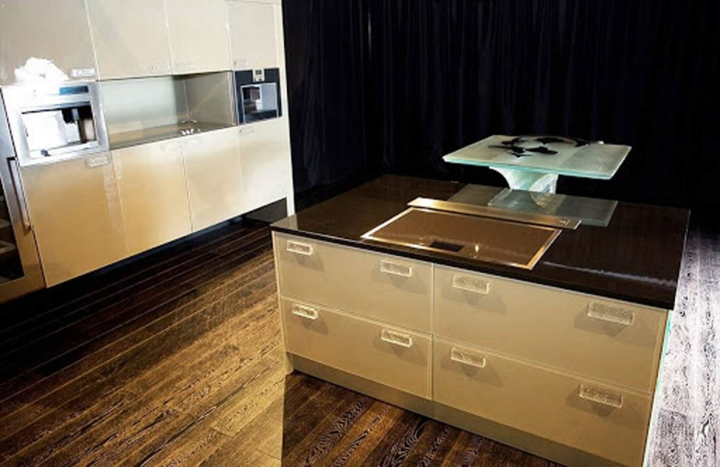 worlds most expensive kitchen
